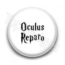 Badge Oculus Reparo