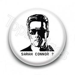 Badge Sarah Connor ?