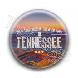 Badge : Quelque chose de Tennessee, Johnny Hallyday