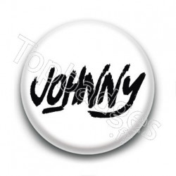Badge : Johnny