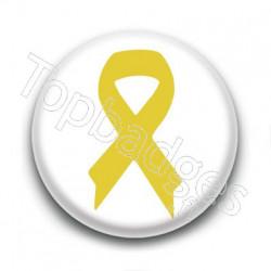 Badge Ruban Jaune, Soutien aux catalans