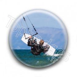 Badge Kitesurfeur