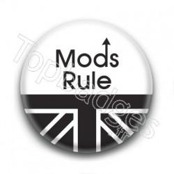 Badge Mods Rule