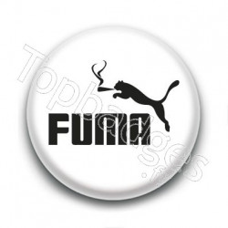 Badge Fuma Puma