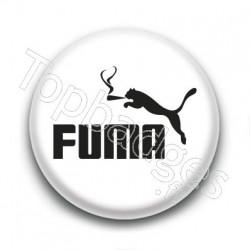 Badge Fuma Puma