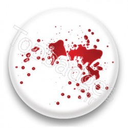 Badge Blood