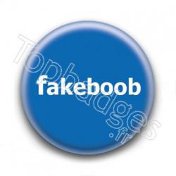 Badge : Fakeboob