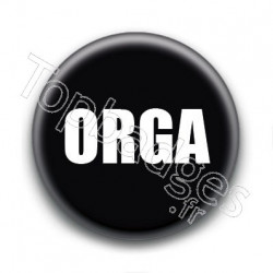 Badge Organisation