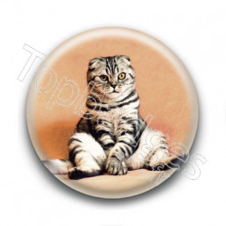 Badge Chat Relax