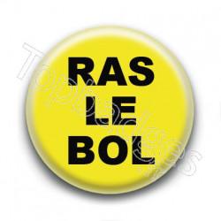 Badge : Gilets jaunes, ras le bol
