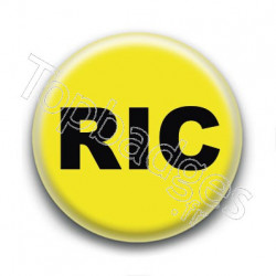Badge : RIC
