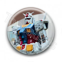 Badge : Gundam