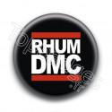 Badge : Rhum DMC