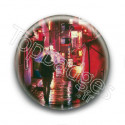Badge : Japon de nuit