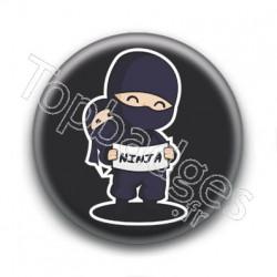 Badge : Ninja