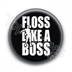 Badge : Floss like a boss, Fortnite