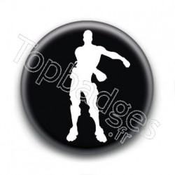 Badge : Danse Fortnite
