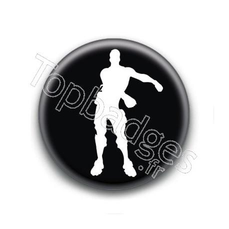 Badge : Danse Fortnite
