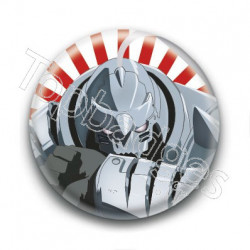 Badge : Alphonse, Fullmetal Alchemist
