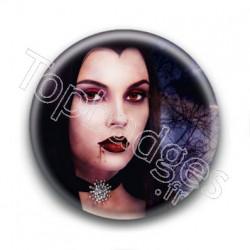 Badge : Comtesse vampire