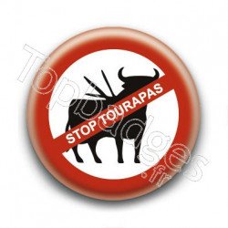 Badge Stop Tourapas