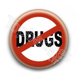 Badge No Drugs