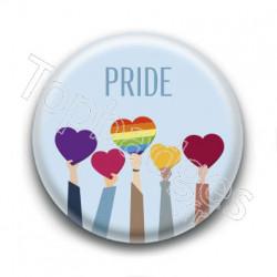 Badge : Pride