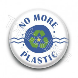 Badge : No more plastic
