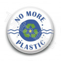 Badge : No more plastic
