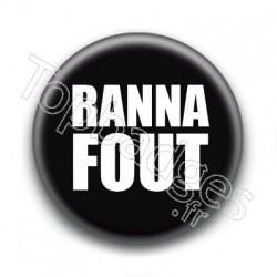 Badge : Ranna fout