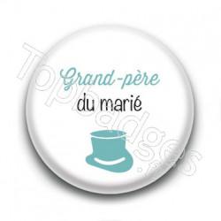 Badge : Picto, Grand-père du marié