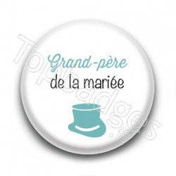 Badge : Picto, Grand-père de la mariée