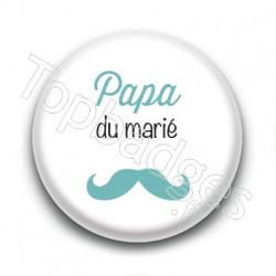 Badge : Picto, Papa du marié