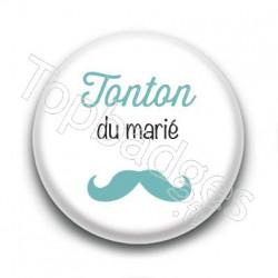 Badge : Picto, Tonton du marié
