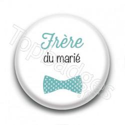 Badge : Picto, Frère du marié