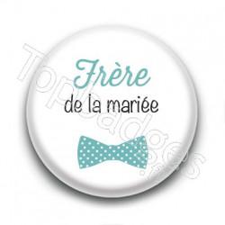 Badge : Picto, Frère de la mariée