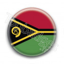 Badge : Drapeau Vanuatu