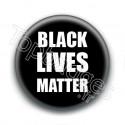 Badge : Black lives matter