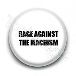 Badge : Rage against the machism