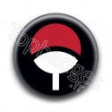 Badge : Symbole Uchiwa, Naruto