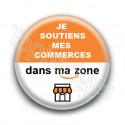 Badge : Je soutiens mes commerces dans ma zone