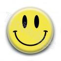 Badge : Smiley