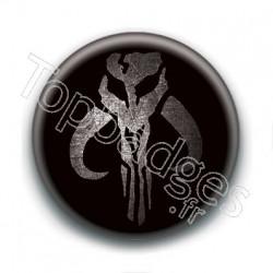 Badge : Emblême, Mandalorian