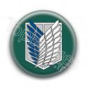 Badge : Bataillon d'exploration, SnK