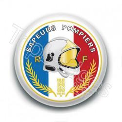 Badge : Sapeurs pompiers