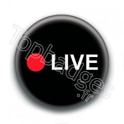 Badge : Live