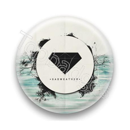 Badge : Sadweather - by Moonkey