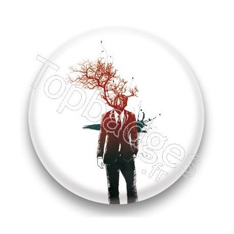 Badge : Treehead - by Moonkey