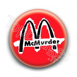 Badge : McMurder