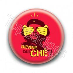 Badge : Devine qui ché